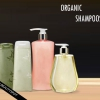 Liste des shampooings organiques
