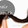 La croissance des cheveux - Huile essentielle