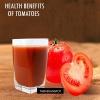 Les prestations de santé de tomates