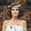 Voici ce qu'il faut porter à un mariage d'automne
