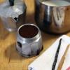 Homemade Vanilla Café