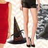 Costumes d'Halloween chaudes qui flattent votre silhouette