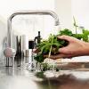 Lavez vos légumes et vos mains (!)
