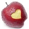 Comment manger des aliments sains de coeur