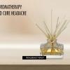 Comment utiliser l'aromathérapie pour soigner les maux de tête