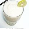 Banane menthe fondante recette de glace-froid