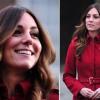 Cheveux de Kate Middleton: La vraie raison il semble différent post-grossesse