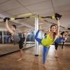 Workout Last Night: TRX Suspension Training
