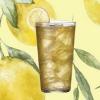 Lemonade Recettes de cocktails pour refroidir tandis que vous buvez Up