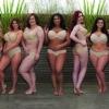 Marque de lingerie recrée secret annonce de Victoria avec les modèles des électeurs choisis