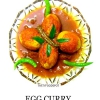 Friands oeuf curry recette