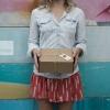 Petit Point Vert + BOX par Lohasia // Alerte rabais!