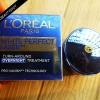 L'Oréal Paris blanche d'examen laser parfaite