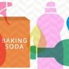 Faites vos propres naturelles Produits d'entretien: 8 Recettes