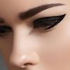 Maquillage pour carré arrondi Formes