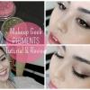Fard à paupières Tutorial Video Pigments Maquillage de Geek