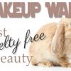 Maquillage Wars: TOUS LES TEMPS Meilleur cruauté de beauté gratuit Favoris!