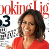 Michelle Obama admet les Obama ont pas toujours noix de santé