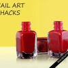 Nail Art hacks - astuces pour les ongles de peinture