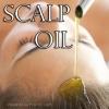 Huile du cuir chevelu - l'huile de sésame