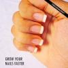 Moyens naturels pour développer vos ongles plus rapide