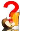 Nouvelle enquête de jus de pomme Trouve Haute arsenic, les niveaux de plomb