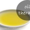 Traitement d'huile pour traiter la peau et les cheveux secs