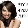 Coiffures à vue - le style de votre sommeil