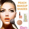 Peachy Keen - Peach Maquillage Shades eBay Collection