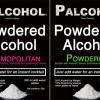 """Poudre alcool aka """"Palcohol"""" pourrait être sur les étagères cet été"""