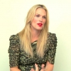 Q & A: actions Supermodel Molly Sims sa routine grossesse de remise en forme