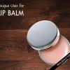 Utilisations surprenantes pour baume à lèvres autre que sur vos lèvres