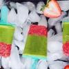 Rafraîchissant Matcha Popsicle Recettes Pour tous vos besoins en matière de barbecue d'été