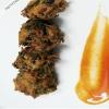 Coriandre simple et croustillante feuille beignets recette