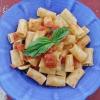 Simply Delicious tomates et basilic Recette marinara