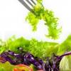 Peau-Stimuler Salade Antioxydant