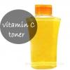 Le blanchiment de la peau et l'éclaircissement - la vitamine c toner / brouillard