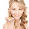 Suppléments pour cheveux, peau et des ongles