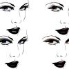 Le meilleur maquillage des yeux pour votre Couleur des yeux