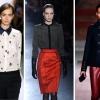 Le Meilleur automne 2012 Tendances de la mode pour votre forme du corps
