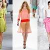 Le Meilleur Printemps 2012 Tendances de la mode pour votre forme du corps