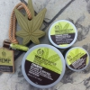 La collection Body Shop Chanvre Soins du corps