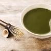 Les avantages pour la santé de thé Matcha