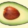 La recette la plus saine et la ciboulette Guacamole Chia