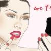 Ce rouge à lèvres crémeux Is Your New BFF Beauté Été