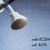 Top 5 apaisant votre eczéma avec des bains de guérison