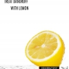 Traiter les pellicules naturellement au citron