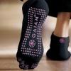 Alerte tendance: Yoga Chaussettes
