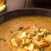 Essayez cette recette délicieuse soupe au curry citrouille Vegan