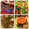 Gagnez un végétalien pour les fêtes Cookbook!